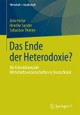 Das Ende der Heterodoxie? (eBook, PDF)