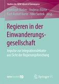 Regieren in der Einwanderungsgesellschaft (eBook, PDF)
