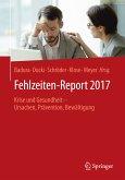 Fehlzeiten-Report 2017 (eBook, PDF)