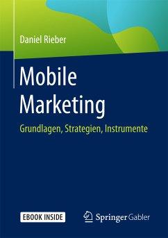 Mobile Marketing (eBook, PDF) - Rieber, Daniel