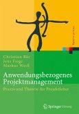 Anwendungsbezogenes Projektmanagement (eBook, PDF)