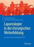 Laparoskopie in der chirurgischen Weiterbildung (eBook, PDF)