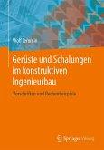 Gerüste und Schalungen im konstruktiven Ingenieurbau (eBook, PDF)