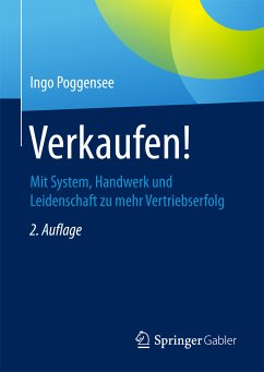 Verkaufen! (eBook, PDF) - Poggensee, Ingo