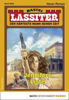 Lassiter 2394 - Western (eBook, ePUB)
