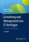 Gestaltung und Management von IT-Verträgen (eBook, PDF)
