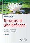 Therapieziel Wohlbefinden (eBook, PDF)