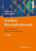 Grundkurs Wirtschaftsinformatik (eBook, PDF)