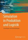 Simulation in Produktion und Logistik (eBook, PDF)