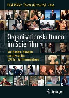Organisationskulturen im Spielfilm (eBook, PDF)