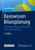 Basiswissen Bilanzplanung (eBook, PDF)