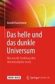 Das helle und das dunkle Universum (eBook, PDF)