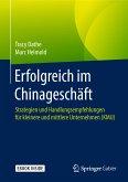 Erfolgreich im Chinageschäft (eBook, PDF)