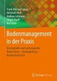 Bodenmanagement in der Praxis (eBook, PDF)