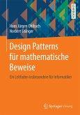 Design Patterns für mathematische Beweise (eBook, PDF)