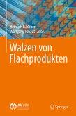 Walzen von Flachprodukten (eBook, PDF)