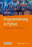Programmierung in Python (eBook, PDF)