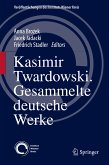 Kasimir Twardowski (eBook, PDF)