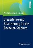 Steuerlehre und Bilanzierung für das Bachelor-Studium (eBook, PDF)