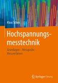 Hochspannungsmesstechnik (eBook, PDF)