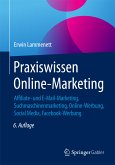 Praxiswissen Online-Marketing (eBook, PDF)