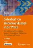 Sicherheit von Webanwendungen in der Praxis (eBook, PDF)