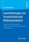 Inverkehrbringen von Arzneimitteln und Medizinprodukten (eBook, PDF)