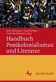 Handbuch Postkolonialismus und Literatur (eBook, PDF)