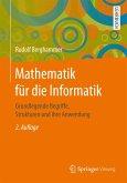 Mathematik für die Informatik (eBook, PDF)