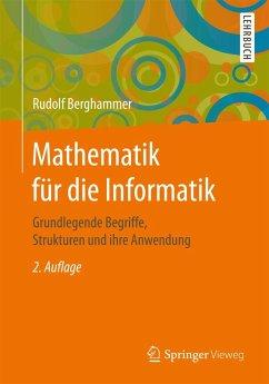 Mathematik für die Informatik (eBook, PDF) - Berghammer, Rudolf