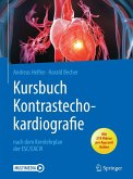 Kursbuch Kontrastechokardiografie (eBook, PDF)