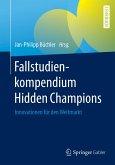 Fallstudienkompendium Hidden Champions (eBook, PDF)