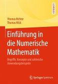 Einführung in die Numerische Mathematik (eBook, PDF)