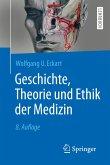 Geschichte, Theorie und Ethik der Medizin (eBook, PDF)