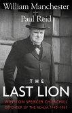 The Last Lion (eBook, ePUB)