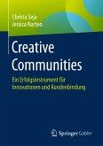 Creative Communities (eBook, PDF)
