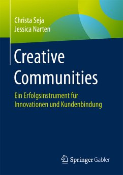 Creative Communities (eBook, PDF) - Seja, Christa; Narten, Jessica