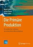 Die Primäre Produktion (eBook, PDF)