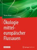 Ökologie mitteleuropäischer Flussauen (eBook, PDF)
