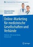 Online-Marketing für medizinische Gesellschaften und Verbände (eBook, PDF)