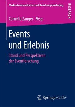 Events und Erlebnis (eBook, PDF)