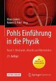 Pohls Einführung in die Physik (eBook, PDF)