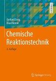 Chemische Reaktionstechnik (eBook, PDF)