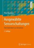Ausgewählte Sensorschaltungen (eBook, PDF)