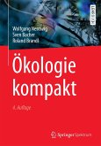Ökologie kompakt (eBook, PDF)