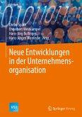 Neue Entwicklungen in der Unternehmensorganisation (eBook, PDF)