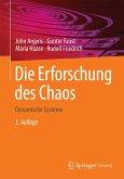 Die Erforschung des Chaos (eBook, PDF)