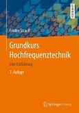 Grundkurs Hochfrequenztechnik (eBook, PDF)