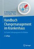 Handbuch Changemanagement im Krankenhaus (eBook, PDF)