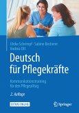 Deutsch für Pflegekräfte (eBook, PDF)